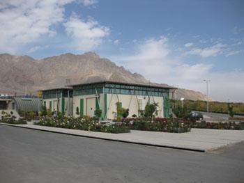 پارک علم و فناوری گیلان تا به حال به گوشتان خورده است!؟